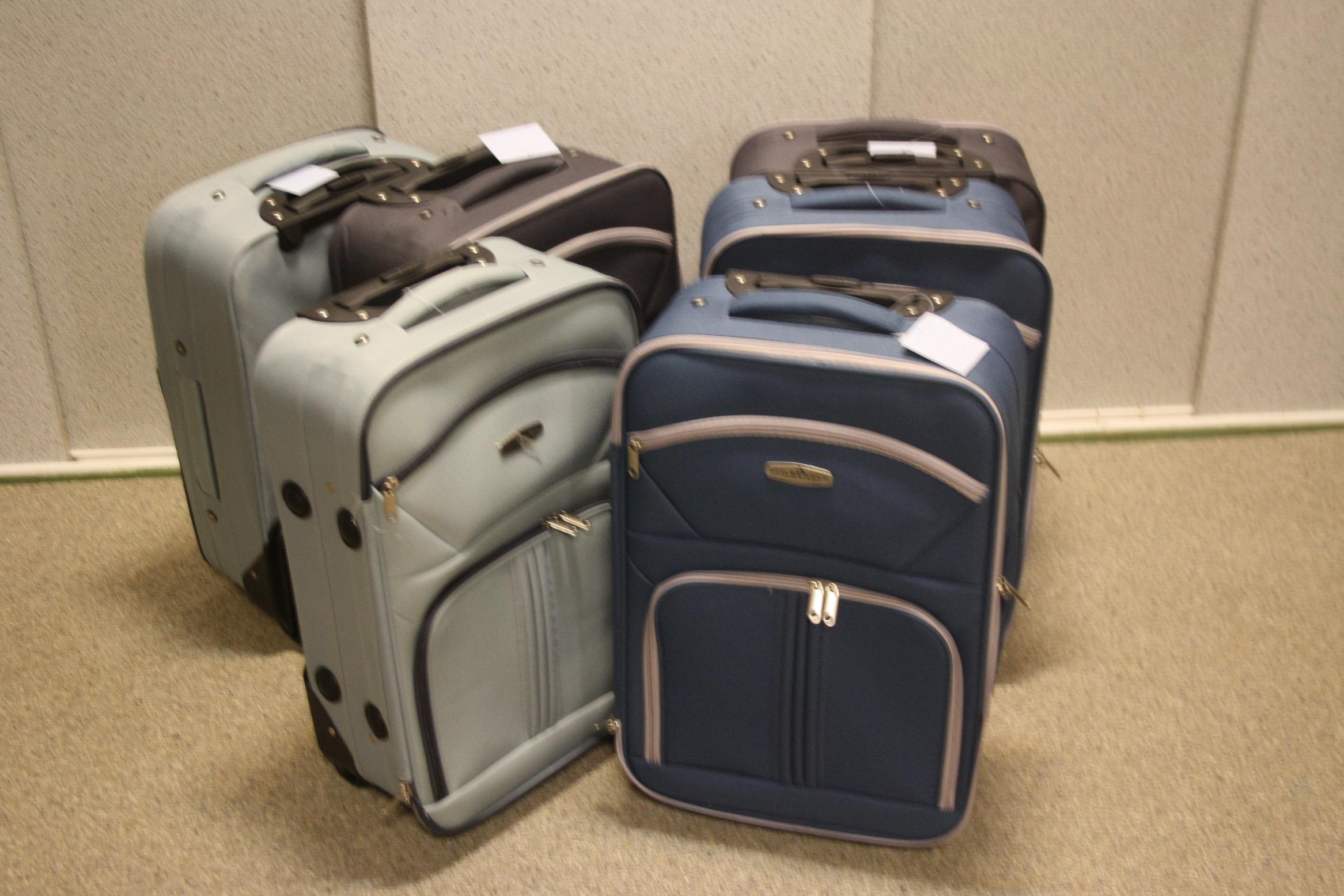953c935f19b AKTIE!!! Handbagage Leonardo-spilbergen-spec NU rood-zwart-blauw ...