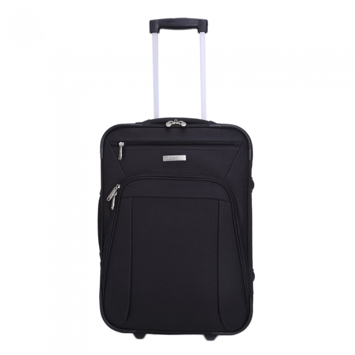511b0615a35 handbagage decent special zwart - Specialkoffersoss.nl